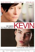 We need to talk about Kevin de Lynne Ramsay, 2012