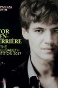 Live at the Queen Elisabeth competition 2017 de Victor JULIEN-LAFERRIERE
