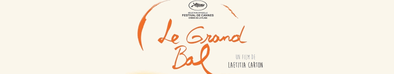 « Le grand bal » de Laetitia Carton