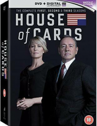 House of cards – 6 saisons
