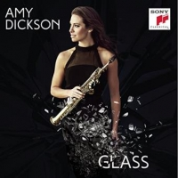 Glass de Amy Dickson