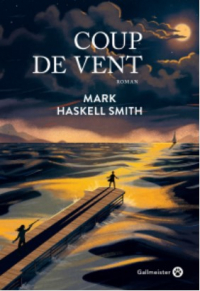 Coup de vent de Mark HASKELL SMITH