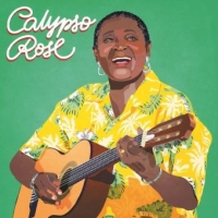 Far from home de Calypso Rose (2016)