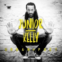 Urban Poet de Junior Kelly (2016)