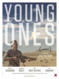 """Young ones"" de Jack Paltrow (2014)"