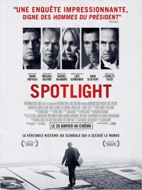Spotlight deTom Mc Carthy (2016)