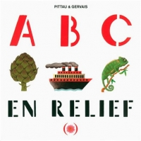 ABC relief de PITTAU & GERVAIS
