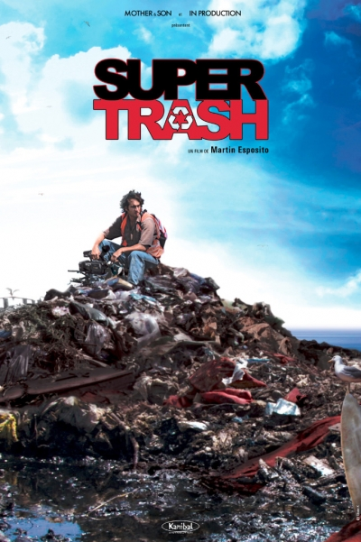 Super trash film documentaire de Martin ESPOSITO (2013)