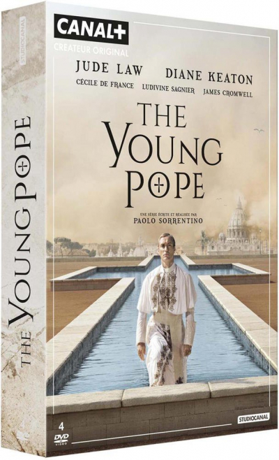 The Young Pope de Paolo Sorrentino (2016)
