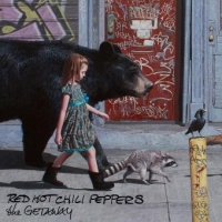 The getaway de Red Hot Chili Peppers (2016)