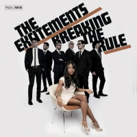 Breaking the Rule de The Excitements (2016)