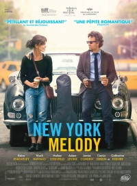 NEW YORK MELODY  de John Carney (2013)