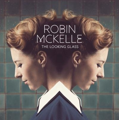 THE LOOKING GLASS de Robin Mckelle (2016)