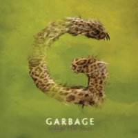 """Strange little birds"" de Garbage (2016)"